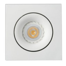 ARGÓN ADJUSTABLE WHITE RECESSED LAMP